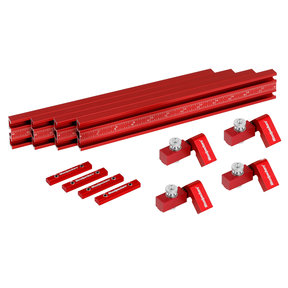 Woodpeckers DF500 Offset Base Offrigger Set Inch