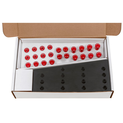 View a Larger Image of Woodpeckers OneTIME Tool 2096 Workholding Kit in box