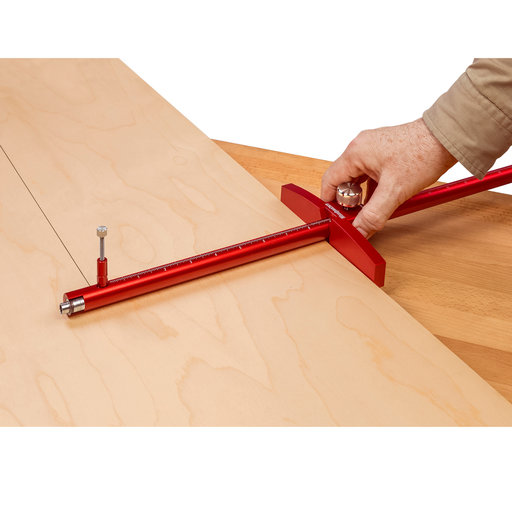 View a Larger Image of Woodpeckers OneTIME Tool Marking Gauge and Panel Marking Gauge Metric Set