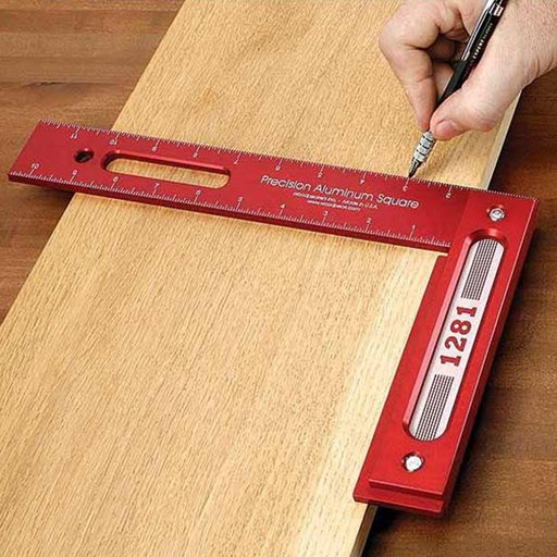 View a Larger Image of Precision Woodworking Square 300mm