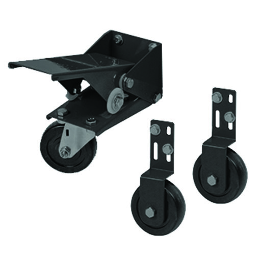 View a Larger Image of Router Table Stand Wheel Kit