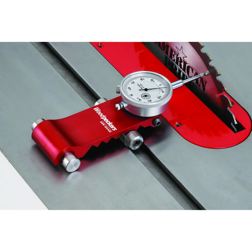 View a Larger Image of Saw Gauge