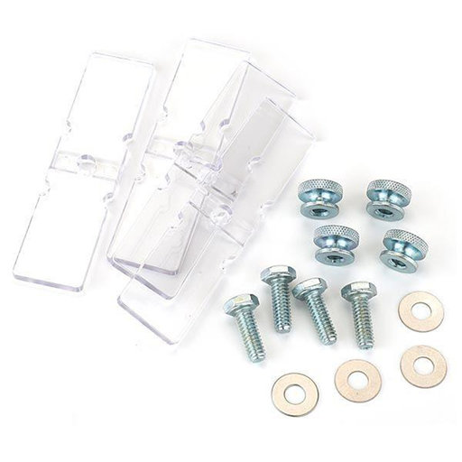 View a Larger Image of Story Stick Pro Replacement Marking Tabs 4-piece