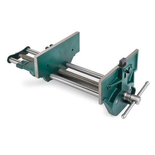 View a Larger Image of WoodRiver 10.5in Quick Release Vise