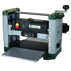 "13"" Portable Planer with SuperCut Cutterhead"
