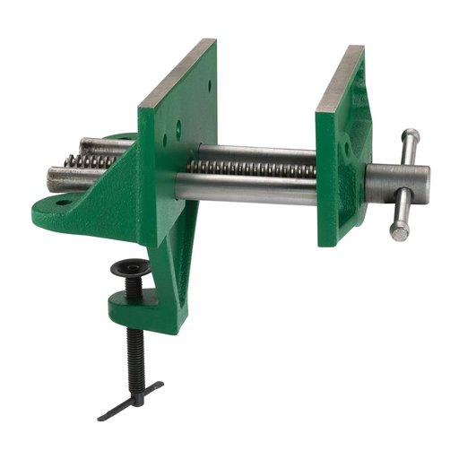 View a Larger Image of WoodRiver 6 in Woodworking Vise