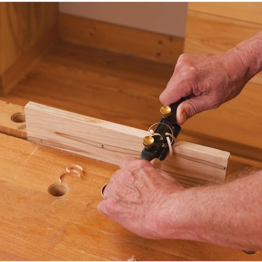 View a Larger Image of Adjustable Spokeshave