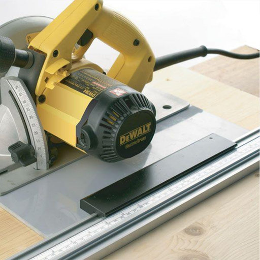 View a Larger Image of Clamp Guide Universal Base for Routers and Circular Saws