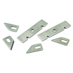 Double-Edge Laminate Trimmer Replacement Blades 1-set