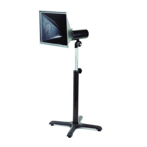 "View a Larger Image of Dust Nozzle 12"" x 16"" With Floor Stand"