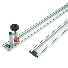 Guide Rail 4' x 8' Kit