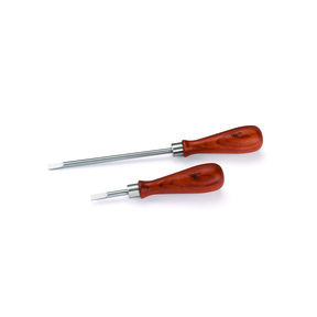 Hand Plane Screwdriver Set