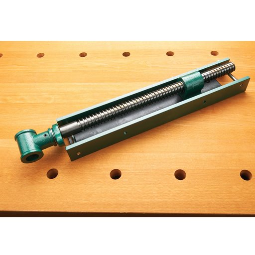 View a Larger Image of Large End Vise Slide