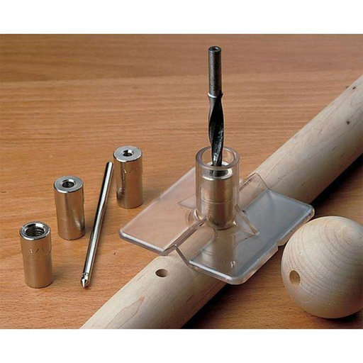 View a Larger Image of Metric Drill Guide Kit