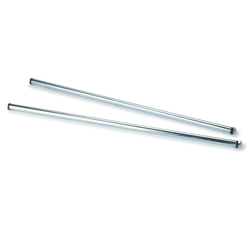 View a Larger Image of Mobile Clamp and Storage Rack Replacement Steel Rods 2 pc