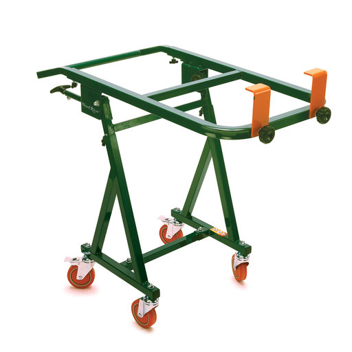 View a Larger Image of WoodRiver Panel Cart