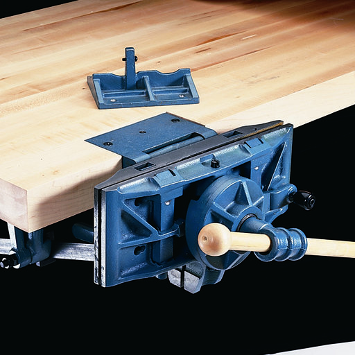 View a Larger Image of Pattern Maker's Vise