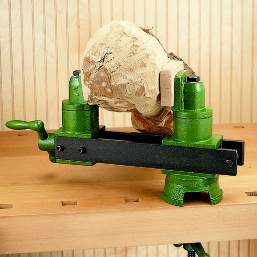 View a Larger Image of Patternmaker's or Gunstock Carving Vise