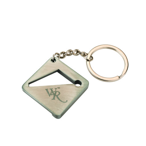 View a Larger Image of Pen Blank Key Chain Center Finder