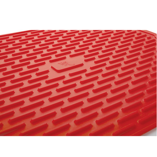 View a Larger Image of Silicone Non-Skid Sharpening Mat