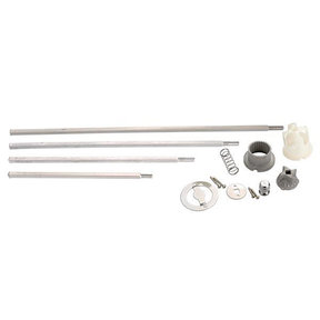 Stainless Steel Pepper Mill Grinder Mechanism Turning Kit