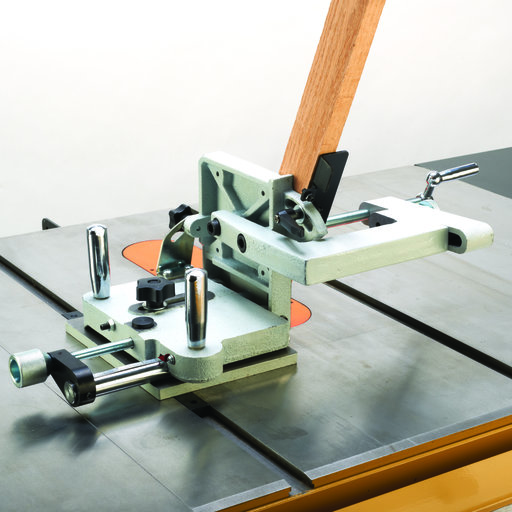 View a Larger Image of Tenoning Jig