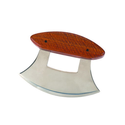 View a Larger Image of Ulu Knife Kit
