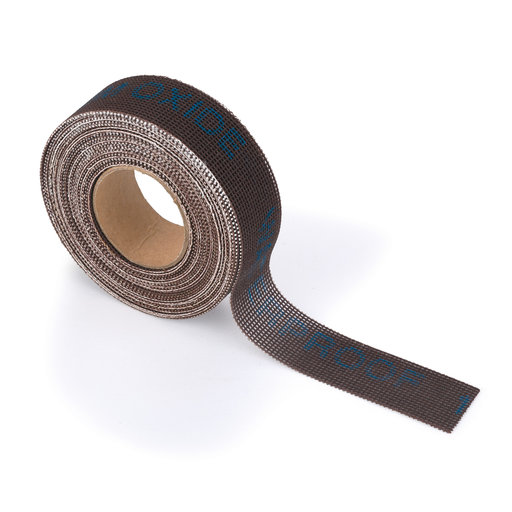 View a Larger Image of Woodturner's Sanding Pack Replacement Mesh, 180 Grit