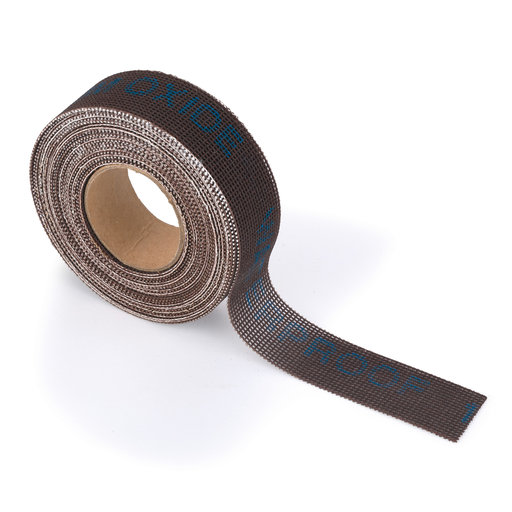 "View a Larger Image of 1"" x 15' Woodturner's Sanding pk Replacement Mesh 600 Grit"