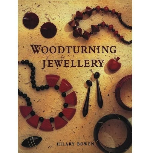 View a Larger Image of Woodturning Jewellery