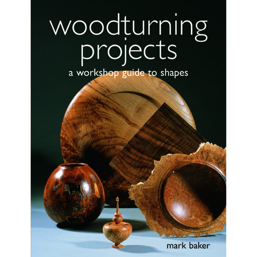 View a Larger Image of Woodturning Projects