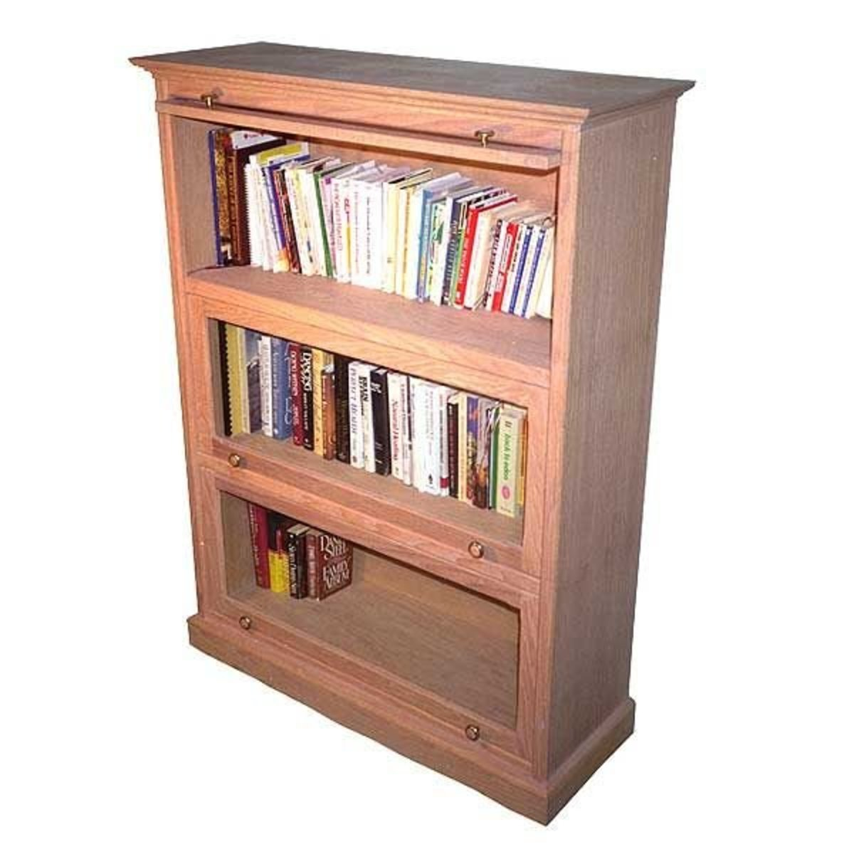 American Furniture Design Woodworking Project Paper Plan To