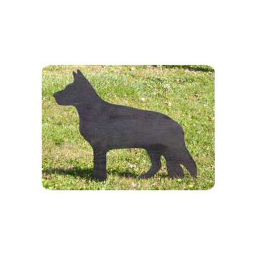 View a Larger Image of Woodworking Project Paper Plan to Build German Shepherd Dog Shadow