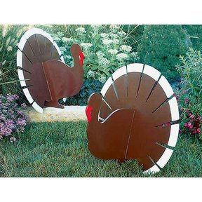 Woodworking Project Paper Plan to Build Grand Old Gobblers
