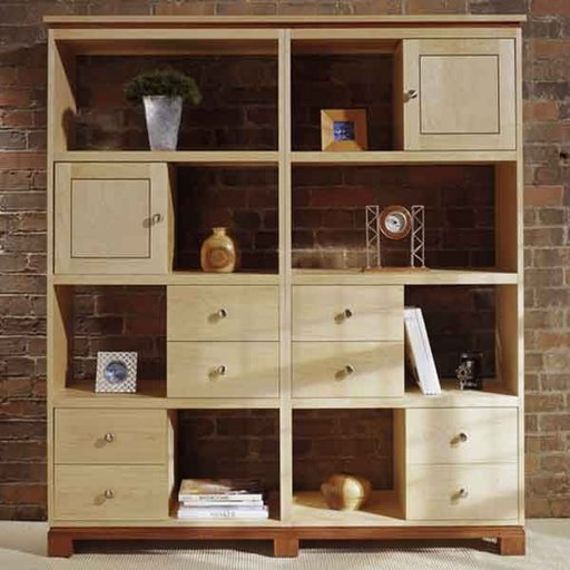 Knockdown Kitchen Cabinets: Woodworking Project Paper Plan To Build