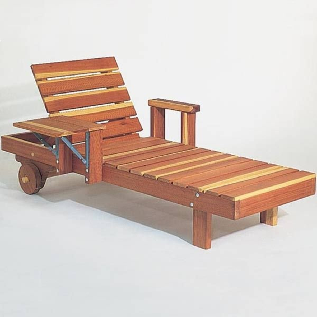Woodworking Projects Plans: Woodworking Project Paper Plan To Build Redwood