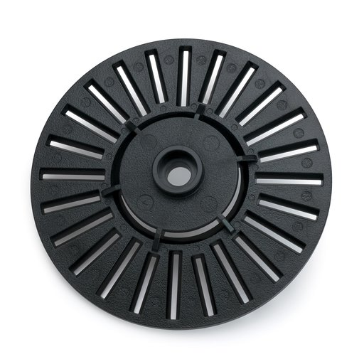 View a Larger Image of 3000 Slotted Wheel