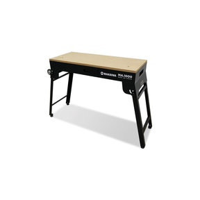 Workbench for Edge Trimmer