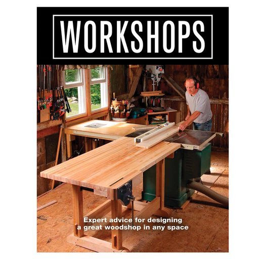 View a Larger Image of Workshops