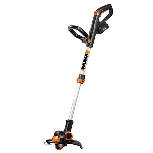 "View a Larger Image of 12"", 20V GT 3.0, Cordless Grass Trimmer / Edger, WG163"