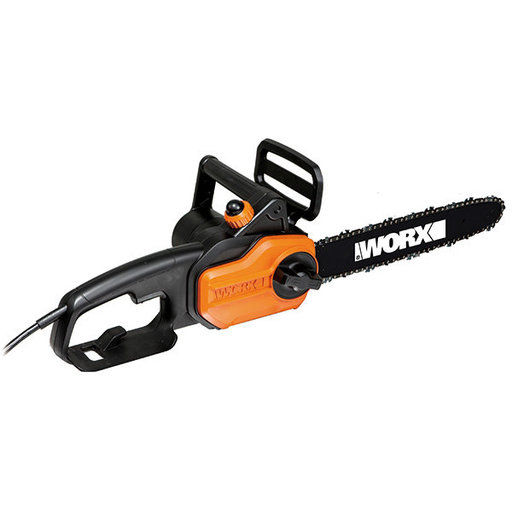 """View a Larger Image of 14"""", 8 Amp, Electric Chain Saw, WG305"""