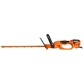 "20"" Electric Hedge Trimmer, 3.8 Amp, Model WG212"