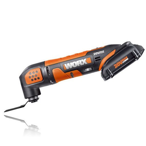 View a Larger Image of 20V Cordless Oscillating Multi-Tool