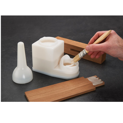 View a Larger Image of WR Glue Container w/Brush