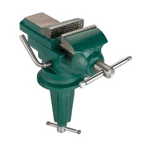 WR HD Table Vise 2in