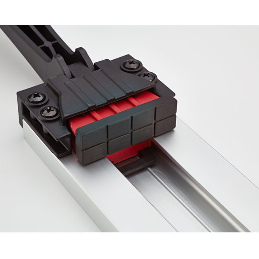 View a Larger Image of WTX 100 inch Wide Track Modular Clamp Edge
