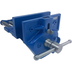 "7"" Rapid Action Woodworking Vise"