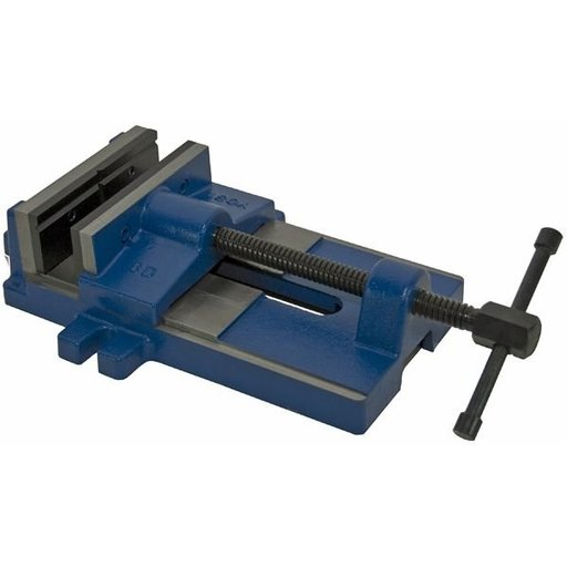 View a Larger Image of General Purpose Drill Press Vise, Model 6D