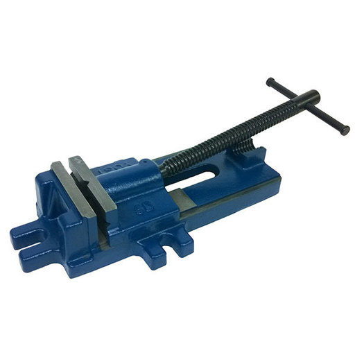 View a Larger Image of General Purpose Quick Release Drill Press Vise, Model 3D-QR