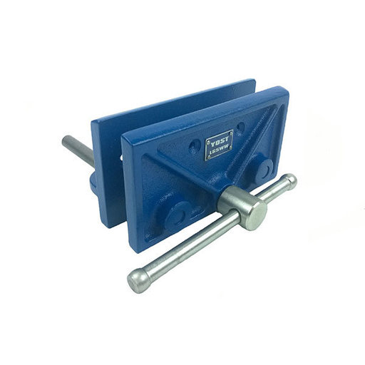 View a Larger Image of Hobby Woodworking Vise, Model L65WW